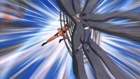 Naruto vs Kakuzu