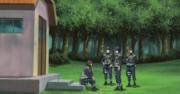 Riichi e seu esquadrão