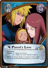 TCG El amor de unos padres