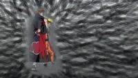 Drenagem de Chakra (Pain - Anime)