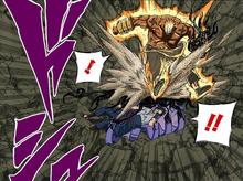 Guillotine Drop Manga