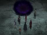Ninjutsu de Espacio–Tiempo de Sasuke Uchiha