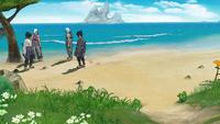 Técnica do Súbito Atacante Espelhado (Orochi - Game)