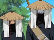 Equipo de Itachi y Kisame