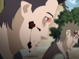 Ketsuryūgan: Humano Explosivo