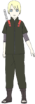 Inojin Yamanaka (Academia - Render)