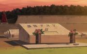 Konoha's Cemetery