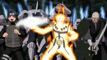 Naruto Arrives
