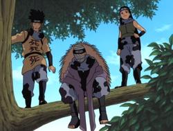 Naruto episodio 21