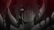 """Obito en el """"Infierno"""" tras la muerte de Rin"""
