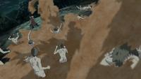 Prisão do Funeral de Areia (Parte II)