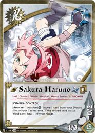 Sakura WoW