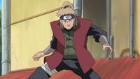 Inoichi's Full Appearance
