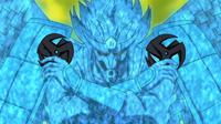Kamui Shuriken (1)
