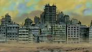 Miasto Sora-ku