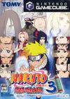 Naruto Gekitō Ninja Taisen! 3