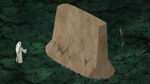 Onda del Desierto Anime