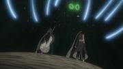 Os ataques à Obito e Madara