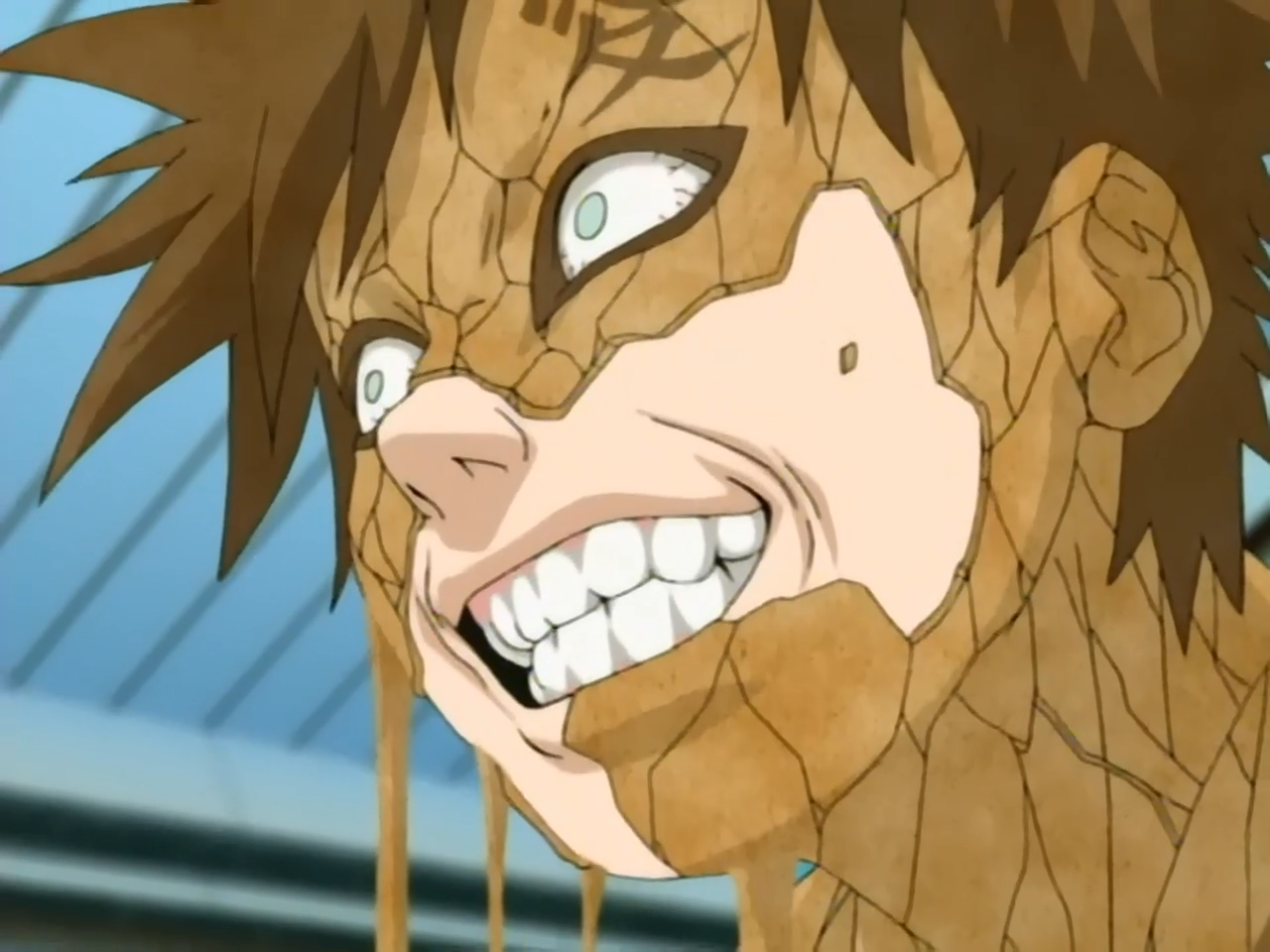 Armour of Sand | Narutopedia | FANDOM powered by Wikia