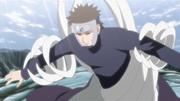 Yamato solto por Tobi