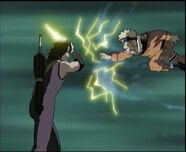 Aoi vs Naruto