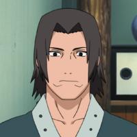 Fugaku Uchiha Narutopedia Fandom
