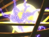 Jujutsu do Recipiente de Energia