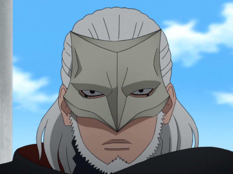 Koji Kashin | Narutopedia | FANDOM powered by Wikia