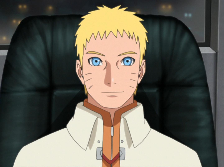 Infobox:Naruto Uzumaki | Narutopedia Indonesia | Fandom