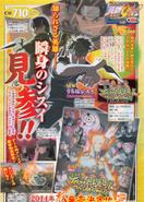 Naruto Storm Revolution-Scan de Shisui