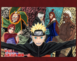 Chapter 457 cover