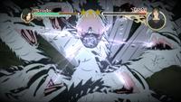 Esfera Gigante (Orochimaru - Game)