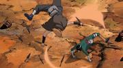 Goji es derrotado por Lee
