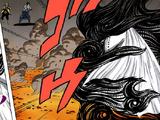 Jutsu de Sasuke Uchiha