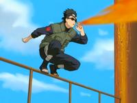 Liberação de Fogo - Projétil do Dragão de Fogo (Aoba Yamashiro)
