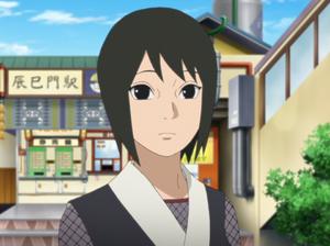 Shizune Part III