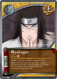 Byakugan TP2