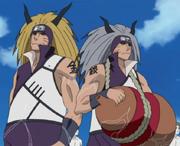 Hermanos de Oro y Plata Anime