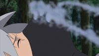 Ibushimi no Jutsu (1)