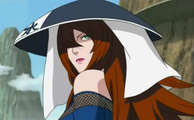 Mei Terumī Mizukage