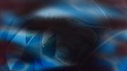 Os tubarões atacam Kisame