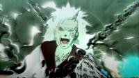 Padrão de Selo Amaldiçoado (Naruto - Game)