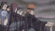 Yahiko's Group