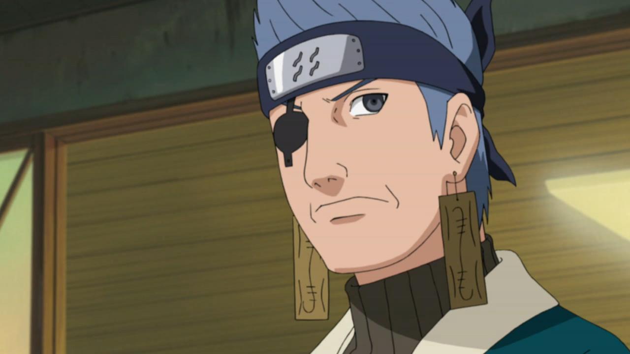 Ao | Wiki Naruto | FANDOM powered by Wikia