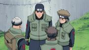 Niju Shotai escuadron de 4 hombres