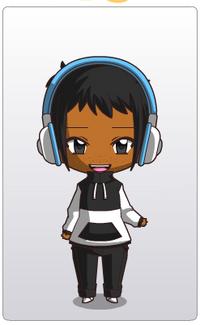 Alefy Chibi (Usuário DHSC)