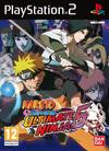 Naruto Shippūden Ultimate Ninja 5 Europa
