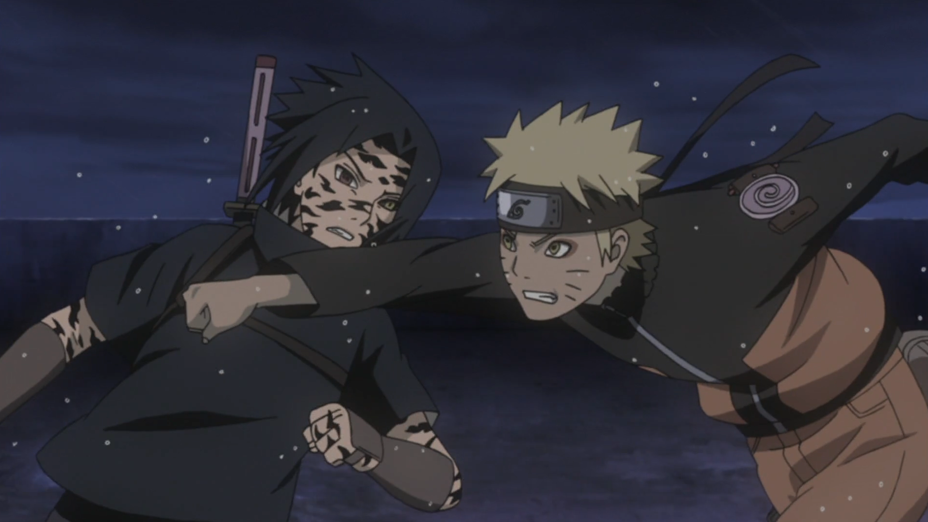 collision narutopedia fandom powered by wikia