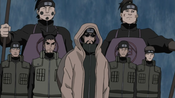 Os Guardas de Naruto