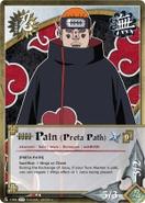 Pain (CP) POP